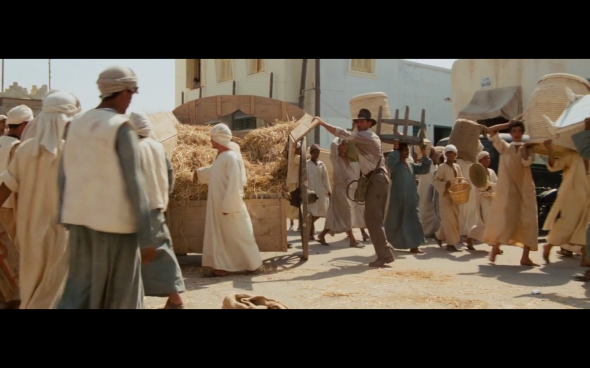 Raiders of the Lost Ark - 777