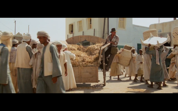 Raiders of the Lost Ark - 778