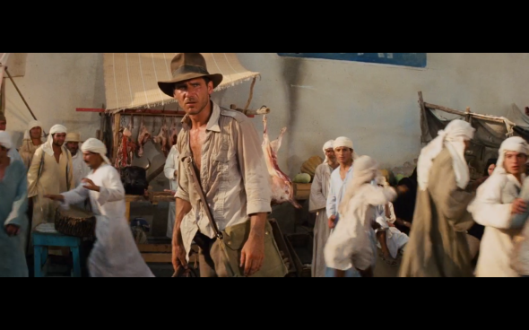 Raiders of the Lost Ark - 780