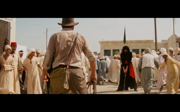 Raiders of the Lost Ark - 781