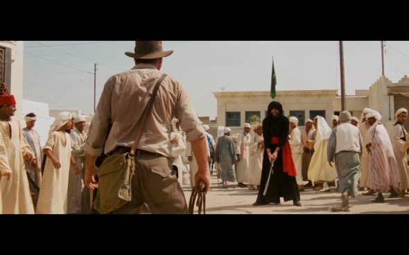 Raiders of the Lost Ark - 782