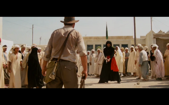 Raiders of the Lost Ark - 783