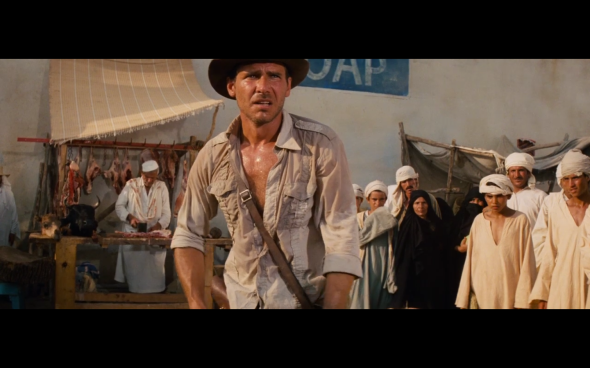 Raiders of the Lost Ark - 793