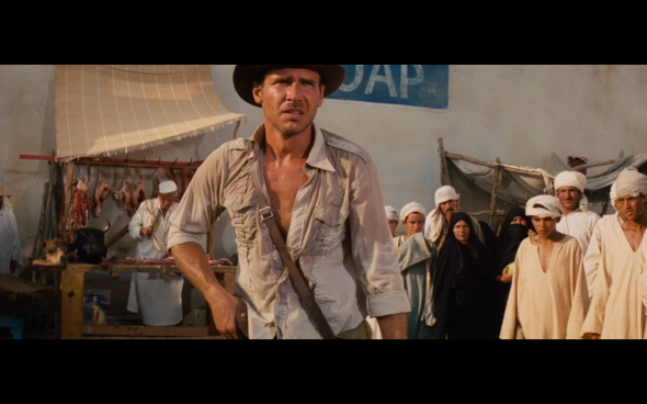 Raiders of the Lost Ark - 794