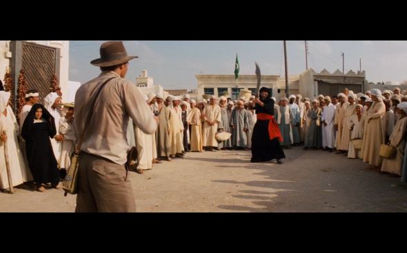 Raiders of the Lost Ark - 796