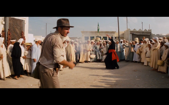 Raiders of the Lost Ark - 799