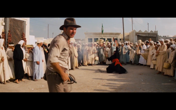 Raiders of the Lost Ark - 800
