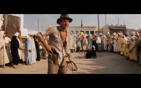 Raiders of the Lost Ark - 801