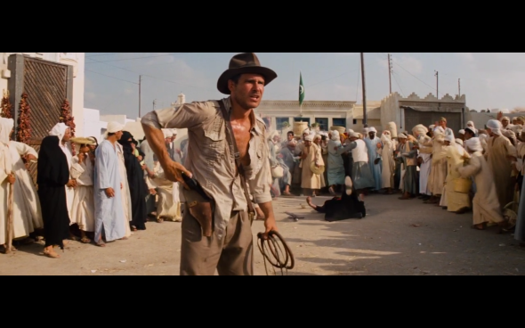 Raiders of the Lost Ark - 802