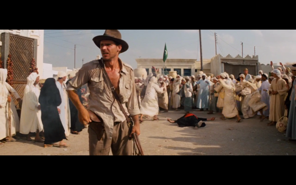 Raiders of the Lost Ark - 803