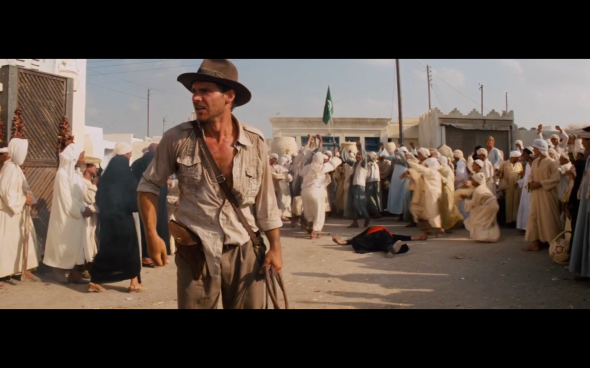 Raiders of the Lost Ark - 804