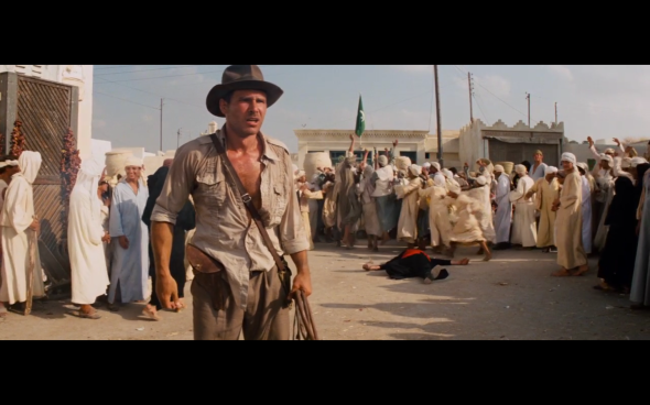 Raiders of the Lost Ark - 805