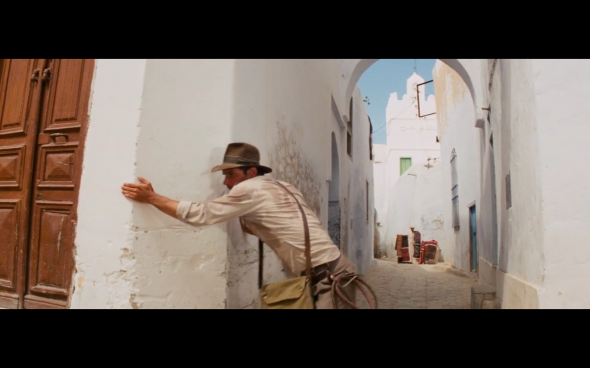 Raiders of the Lost Ark - 814