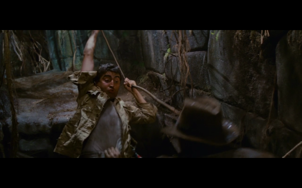 Raiders of the Lost Ark - 84
