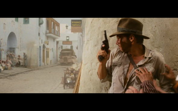 Raiders of the Lost Ark - 842