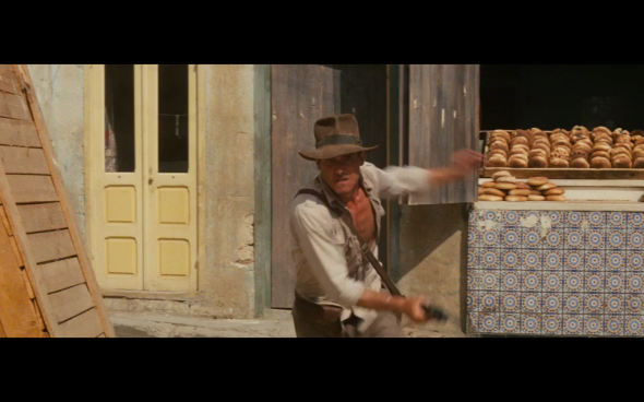 Raiders of the Lost Ark - 848