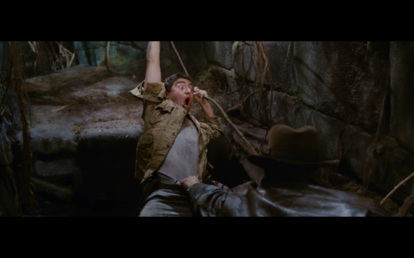 Raiders of the Lost Ark - 85