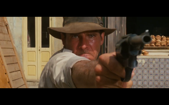 Raiders of the Lost Ark - 850
