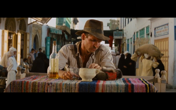 Raiders of the Lost Ark - 871