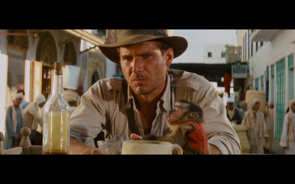 Raiders of the Lost Ark - 873
