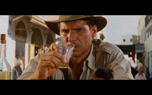 Raiders of the Lost Ark - 874