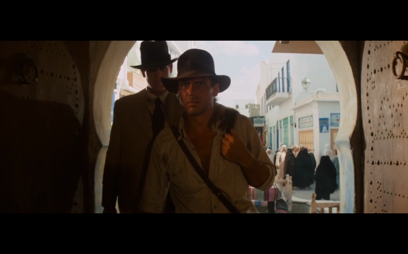 Raiders of the Lost Ark - 883