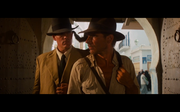 Raiders of the Lost Ark - 884