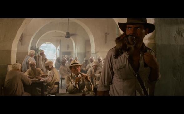 Raiders of the Lost Ark - 886