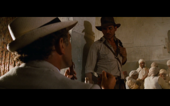 Raiders of the Lost Ark - 887