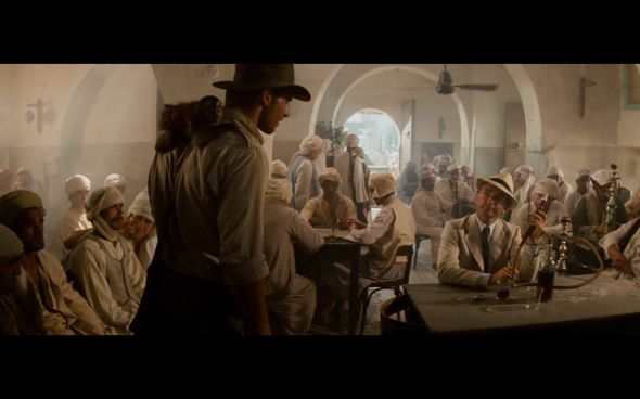 Raiders of the Lost Ark - 888