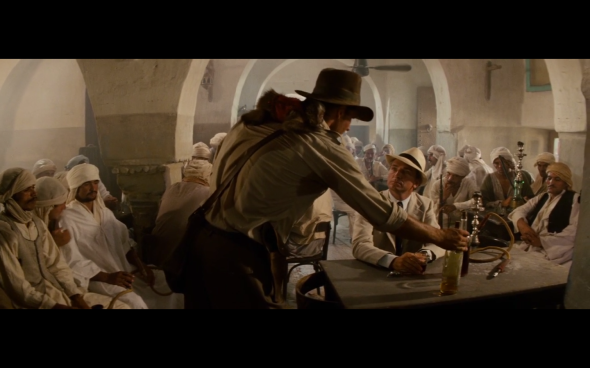 Raiders of the Lost Ark - 889