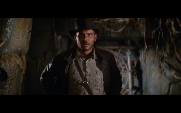 Raiders of the Lost Ark - 90