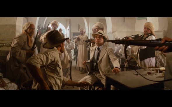 Raiders of the Lost Ark - 900