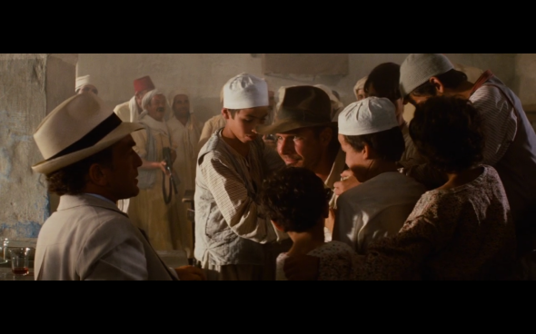 Raiders of the Lost Ark - 903