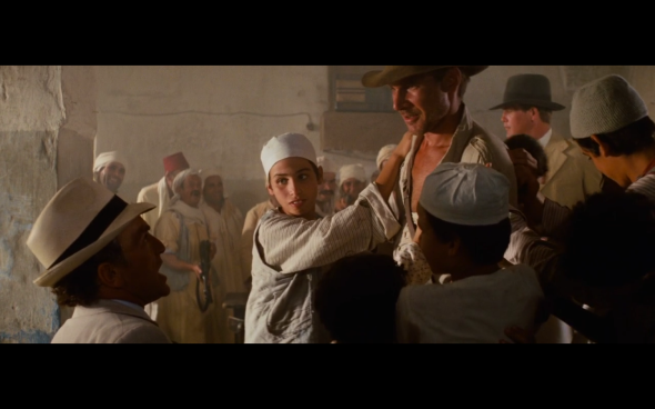 Raiders of the Lost Ark - 904