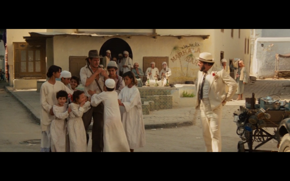 Raiders of the Lost Ark - 907