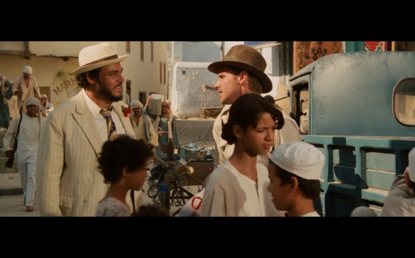 Raiders of the Lost Ark - 910