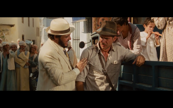 Raiders of the Lost Ark - 914