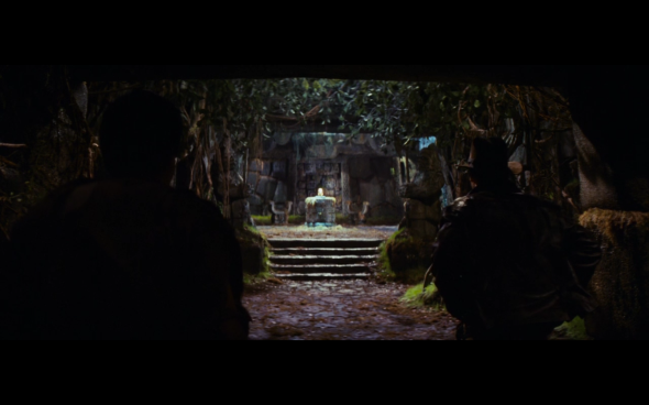 Raiders of the Lost Ark - 92