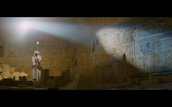 Raiders of the Lost Ark - 999