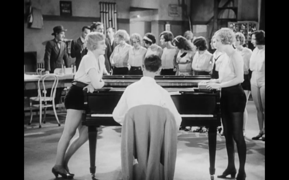 The Broadway Melody - 18