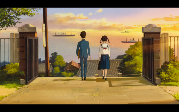From Up on Poppy Hill - 27