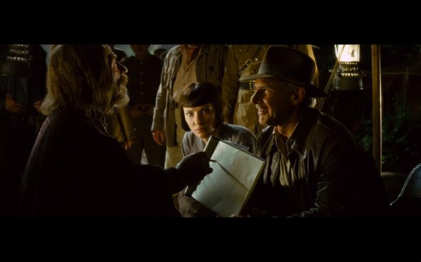 Indiana Jones and the Kingdom of the Crystal Skull - 1007