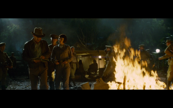 Indiana Jones and the Kingdom of the Crystal Skull - 1012