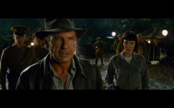 Indiana Jones and the Kingdom of the Crystal Skull - 1013
