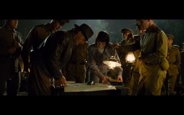 Indiana Jones and the Kingdom of the Crystal Skull - 1014