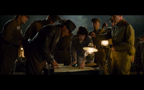 Indiana Jones and the Kingdom of the Crystal Skull - 1015