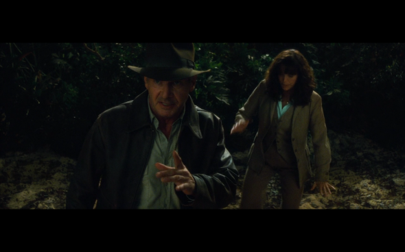 Indiana Jones and the Kingdom of the Crystal Skull - 1033