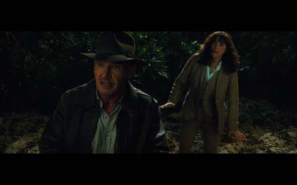 Indiana Jones and the Kingdom of the Crystal Skull - 1034