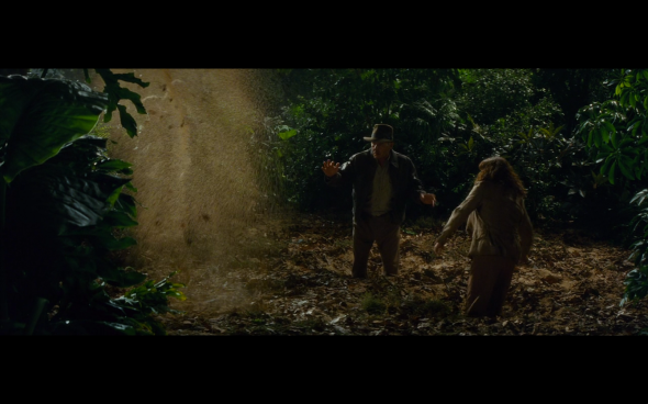Indiana Jones and the Kingdom of the Crystal Skull - 1036